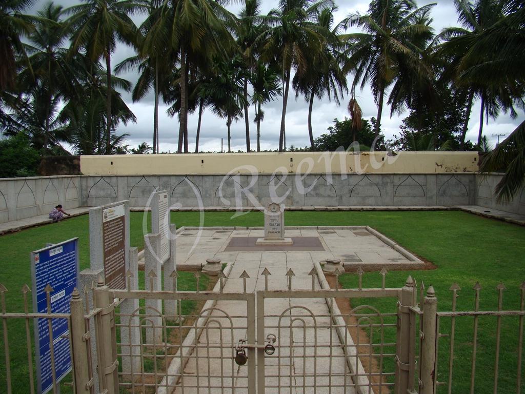 Srirangapatna – Mysore Trip Part 1