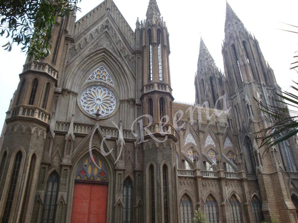 Srirangapatna – Mysore Trip Part 2