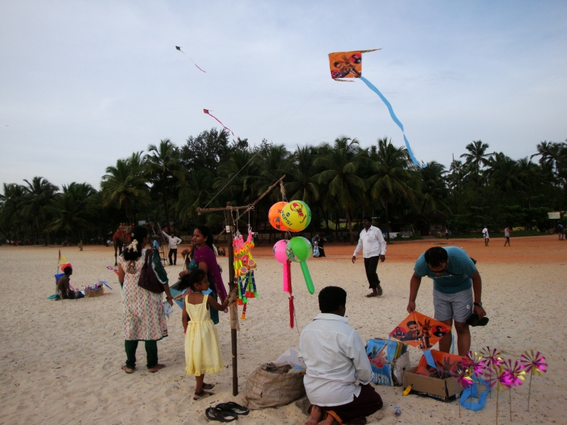 D buying kite